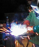 Metal Fabrication and Welding